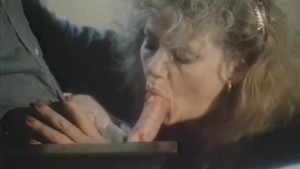 Marina Lotar - Hardcore scene from Jojami