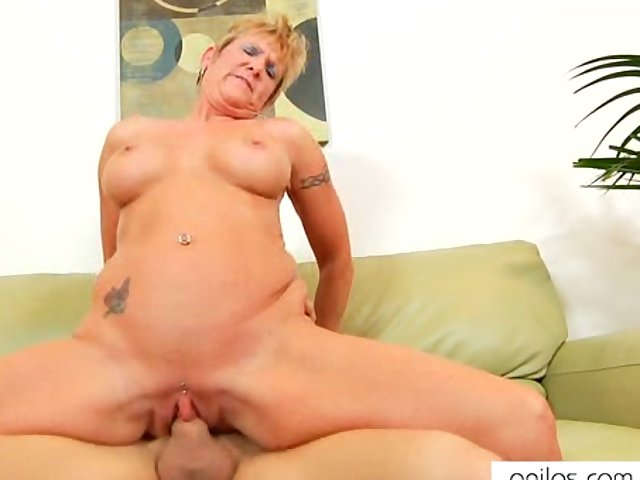 Nastyplaceorg - Cum on Mommas Titties Its for Your