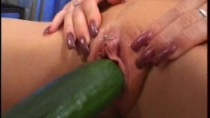 Nasty amateur mature wife toys, fucks and facial cumshot