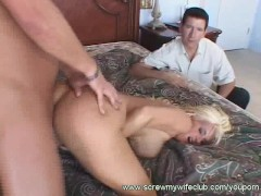 Picture Mrs. Richardson is a Hotwife Screwed