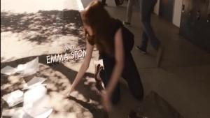Emma Stone - Easy A