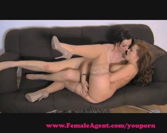 FemaleAgent Geena E16