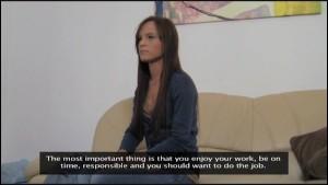 FemaleAgent. Sexual awakenings
