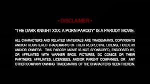 Joker Fucks Batgirl In The Ass - Dark Knight XXX Parody