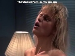 Picture Blonde pleasing guy with hard sex