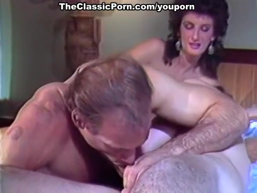Man and woman playing with cock