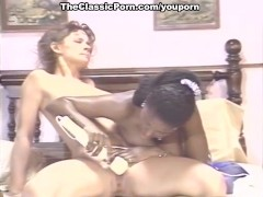 Lesbian passion and real ecstasy