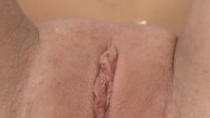18yo contracts asshole and rubs pussy