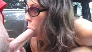 Katia Kit Fucked Outside