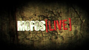 Mofos LIVE SPECIAL with Jamie Valentine 09/11/12 3pm EST/12pm PST
