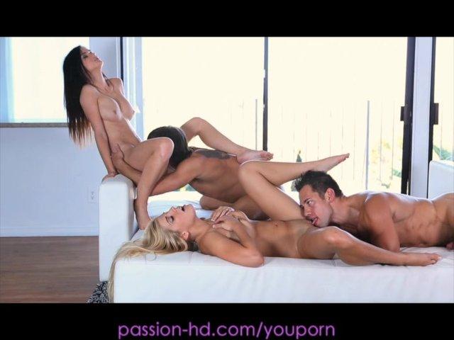 fun gang bang passion swing