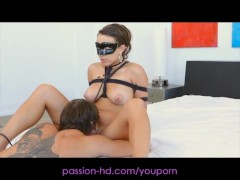 - Passion-HD Masked Beau...