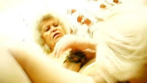 Sweetie Grannies Rides That Hard Cock