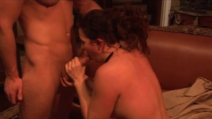 Ex Wife Seduces Her Husbands Friend