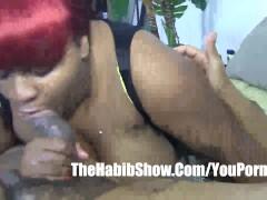 Picture Big black Tit lover Kandi Kane 38JJJ