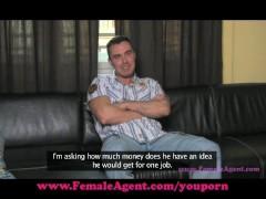 FemaleAgent. Arrogant ...