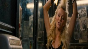 Julianne Hough - Rock of Ages