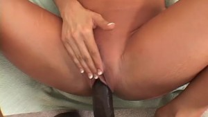 Southern belle gets a big black dick - Triple Threat