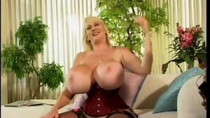 Did someone ask for big boobs? - Feline Films