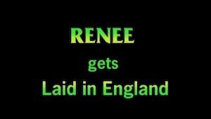 British Teen Renee Richards