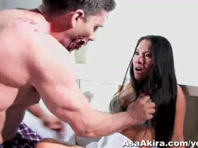 zombie blowjob