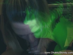 Picture Night Vision Blowjob