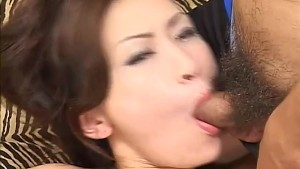 Threesome Asian Style - Amorz