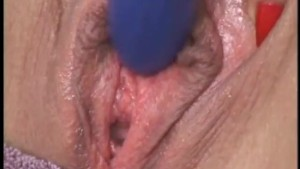 Hot blonde thought she could squirt... - Feline Films