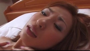 Beautiful Asian slut getting fucked hard