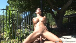 Angelina Valentine likes to suck and fuck big dicks