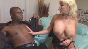 Plump Titty Wife Fucks Black