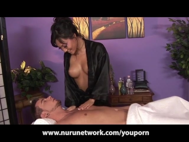 Asa Akira Is The SEXIEST Asian Massage Girl