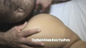 dominican dick sloppy slurper