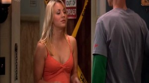 Kaley Cuoco - Big Bang Theory1