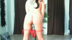 Pole Dancer Live Cam Show