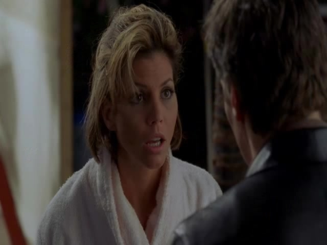Charisma Carpenter - Angel