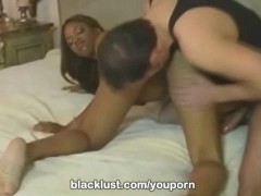 Marie Luv of BlackLust interracial backdoor fuck