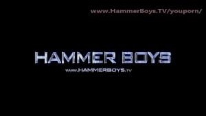 Big Balls From Hammerboys