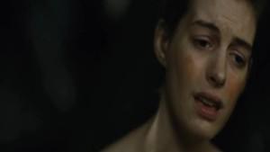 Anne Hathaway - Les Miserables