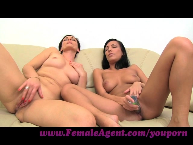 femaleagent helps