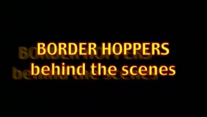 Behind The Scenes At Border Hoppers - Anarchy