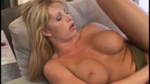 Blonde milf getting that huge dick - Coast To Coast