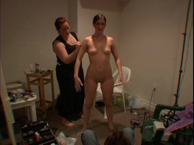 Love see hustler porn girl with back tattoos that's hot!