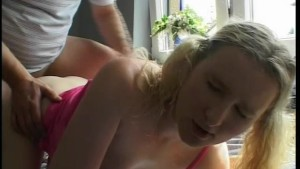 Horny hitchhiker fucks for a lift - Julia Reaves