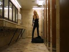 Helena Mattson - Guns Girls And Gambling