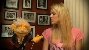 Professor Puppet's Secret Patented Threesome Formula