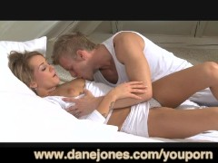 DaneJones Lovers Touch Full scene