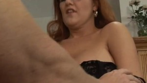 Horny wife fucks her step-son - Wives Tales Productions