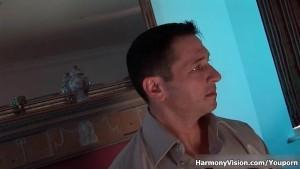 HarmonyVision High Class Call Girl