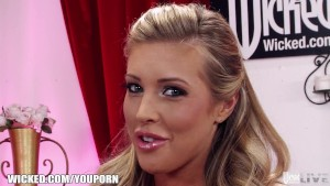 Wicked LIVE Samantha Saint - NEXT SHOW 2-27-2013 4pm EST 1pm PST